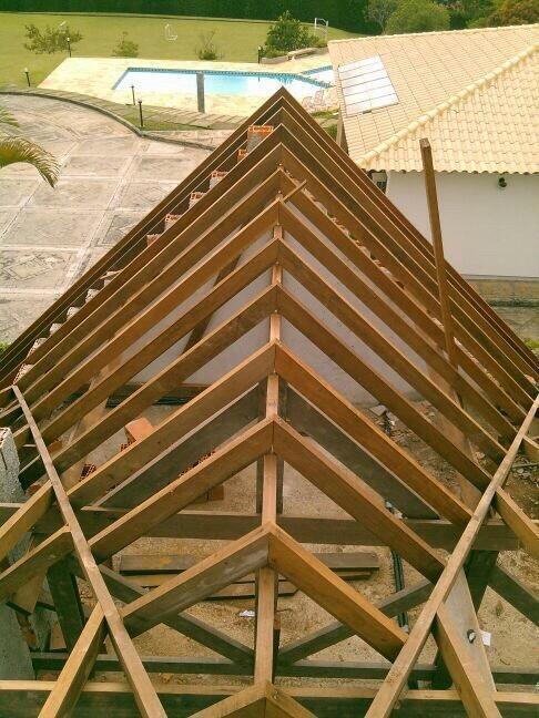 Caibro para telhado preço