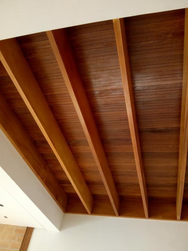 Madeira para telhado orçamento