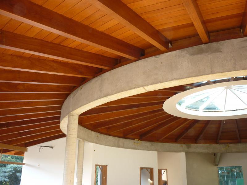 Madeira para telhado preço