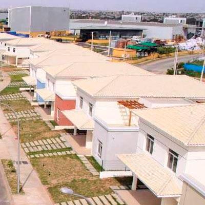 Telhados Pré Fabricados Zanchet